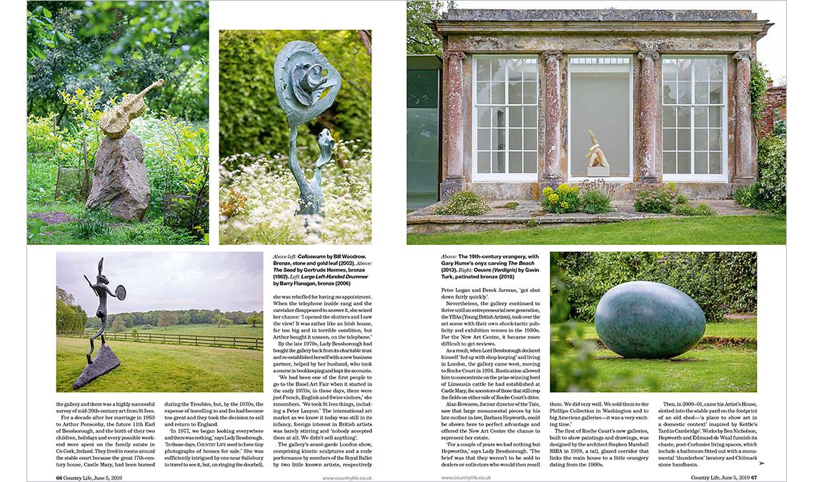 Publications - Millie Pilkington